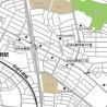 3LDK House to Rent in Chiba-shi Midori-ku Access Map