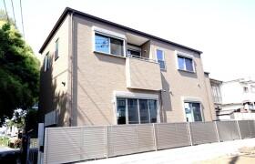 1LDK Apartment in Kamishakujiiminamicho - Nerima-ku