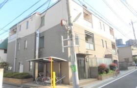 1R Mansion in Mishuku - Setagaya-ku