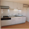 1LDK Apartment to Rent in Setagaya-ku Kitchen