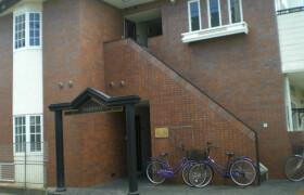 岡崎市板屋町-1K公寓