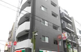 1LDK Mansion in Takaban - Meguro-ku