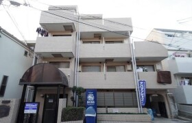 1R Apartment in Nakaochiai - Shinjuku-ku