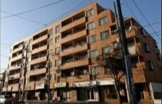 1R {building type} in Katsutadai - Yachiyo-shi