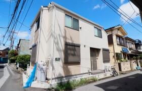 足立区 西新井本町 1R アパート