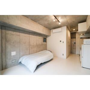 1R Apartment in Taito - Taito-ku Floorplan