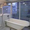 1LDK Apartment to Rent in Shibuya-ku Shower