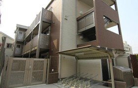 1K Apartment in Hitotsuya - Adachi-ku