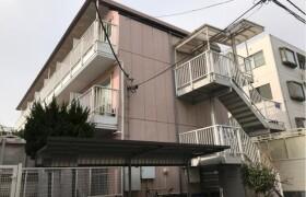 船橋市東中山-1K公寓大厦