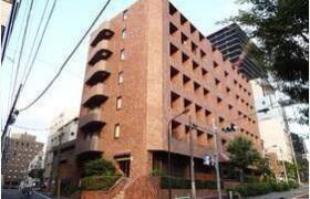 港区 - 赤坂 公寓 1R