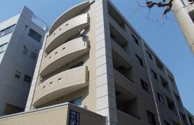 中野区中央-2LDK公寓大厦