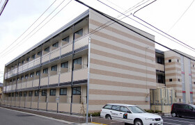 1K Mansion in Horinochiminami - Niigata-shi Chuo-ku