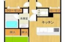3LDK {building type} in Namiecho - Takasaki-shi
