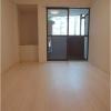 在港區購買1K 公寓大廈的房產 臥室