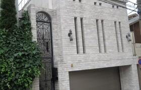 Whole Building House in Aobadai - Meguro-ku
