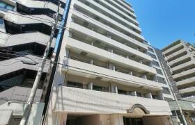 1R Mansion in Urafunecho - Yokohama-shi Minami-ku