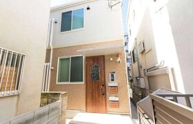 483【ZoshikiⅢ】KABOCHA NO BASHA			 - Serviced Apartment, Ota-ku
