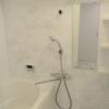 在西宮市购买4LDK 公寓大厦的 浴室