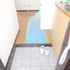 3DK Apartment to Rent in Setagaya-ku Entrance