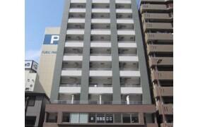 1DK Mansion in Doshin - Osaka-shi Kita-ku