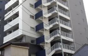 1R Apartment in Kozu - Osaka-shi Chuo-ku