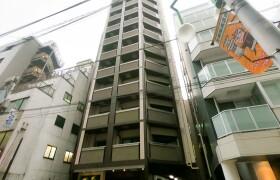 港区芝大門-1K公寓大厦