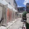 在立川市內租賃1LDK 公寓 的房產 Building Entrance