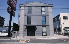 1K Mansion in Komatsuricho - Kishiwada-shi