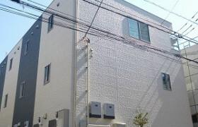 葛飾区 東新小岩 1K アパート