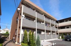 1DK Apartment in Kaga - Adachi-ku