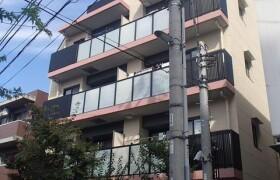 文京區千石-1LDK公寓