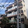 1LDK Apartment to Rent in Bunkyo-ku Exterior