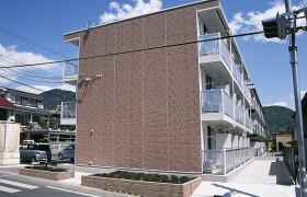 1K Mansion in Yakata - Kofu-shi