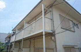 渋谷区 初台 1DK アパート