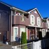 2DK Apartment to Rent in Hamura-shi Exterior