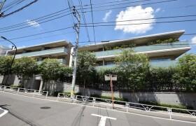 涩谷区広尾-3LDK公寓大厦