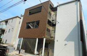 1K Apartment in Tsukagoshi - Kawasaki-shi Saiwai-ku