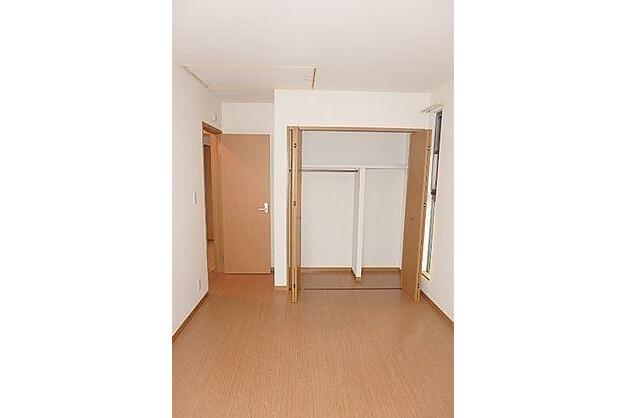 2LDK Terrace house to Rent in Nagoya-shi Higashi-ku Bedroom
