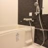 在品川区内租赁1K 公寓大厦 的 浴室