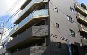 杉並區和泉-2LDK公寓大廈