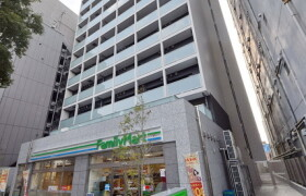 1K Apartment in Shinogawamachi - Shinjuku-ku