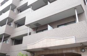 豊岛区目白-1K公寓大厦