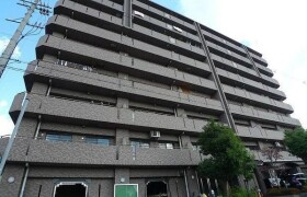 3LDK Mansion in Nagata nishi - Higashiosaka-shi