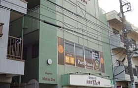 横浜市金沢区六浦南-1K公寓