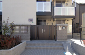 1K Apartment in Nakaaoki - Kawaguchi-shi