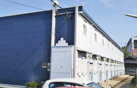 1K Apartment in Yae - Saga-shi