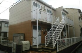 神戸市兵庫区楠谷町-1K公寓