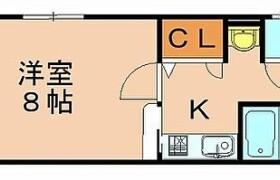 福岡市博多区中洲中島町-1K{building type}