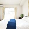 2K Apartment to Rent in Shinjuku-ku Interior