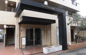 1R Mansion in Haneda - Ota-ku